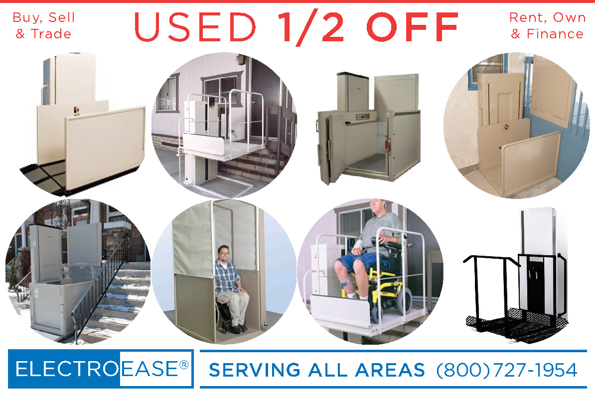 lift platform wheelchair porch gallery home lifts living residential extended services