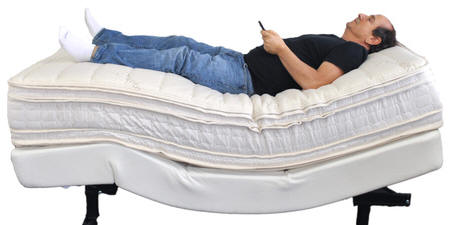 garden grove latex beds