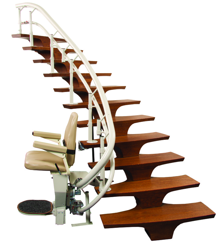 IRVINE stairlifts COSTA MESA stairlift acorn 130 180 handicare orange county chair stairway staircase glide area