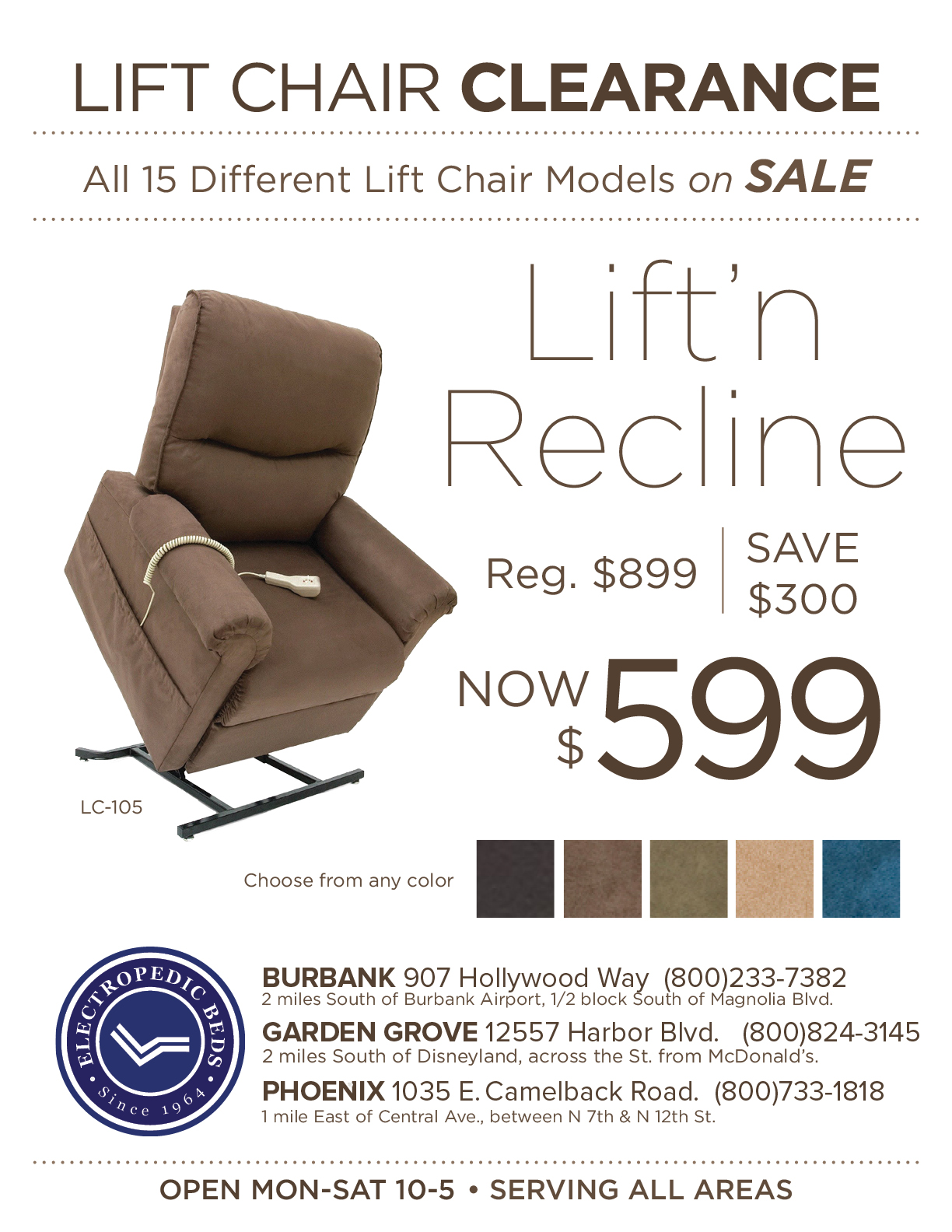 los angeles lift chair sale price cost  sc 1 st  AAMCARE & Phoenix Electric Power Golden Technologies LiftChairs maxicomfort islam-shia.org