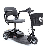 Phoenix mobility senior 3-wheel scooter