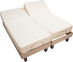 electric adjustable beds electropedic