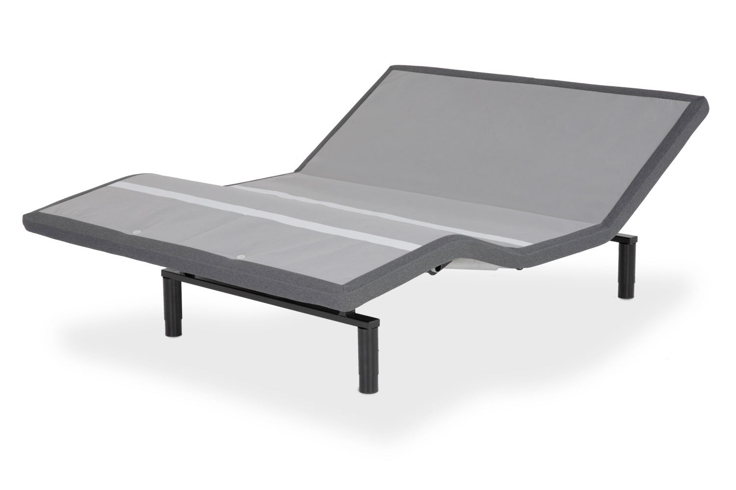 san diego adjustable bed motorized frame power base by leggett & platt