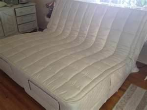 king size adjustablebed