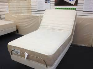 TWINSIZE electric bed