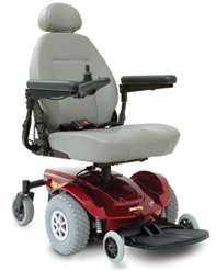 Used Electric Wheelchairs, Parts and Repairs 2 Jazzy 1113 Motors