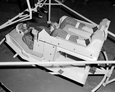 nasa zero gravity position chair bed sleep