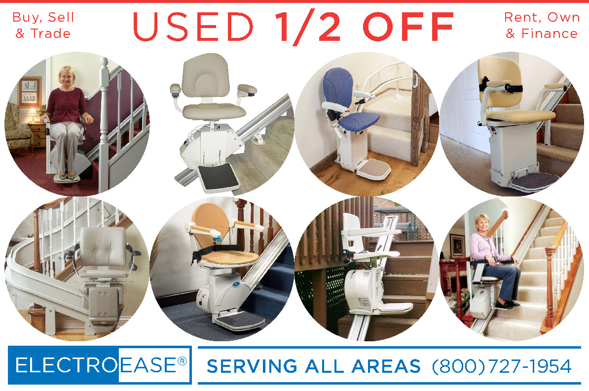 Phoenix Rent A Stair Lift
