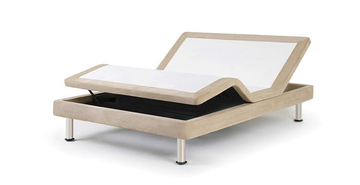 Ergomotion Adjsutable Beds