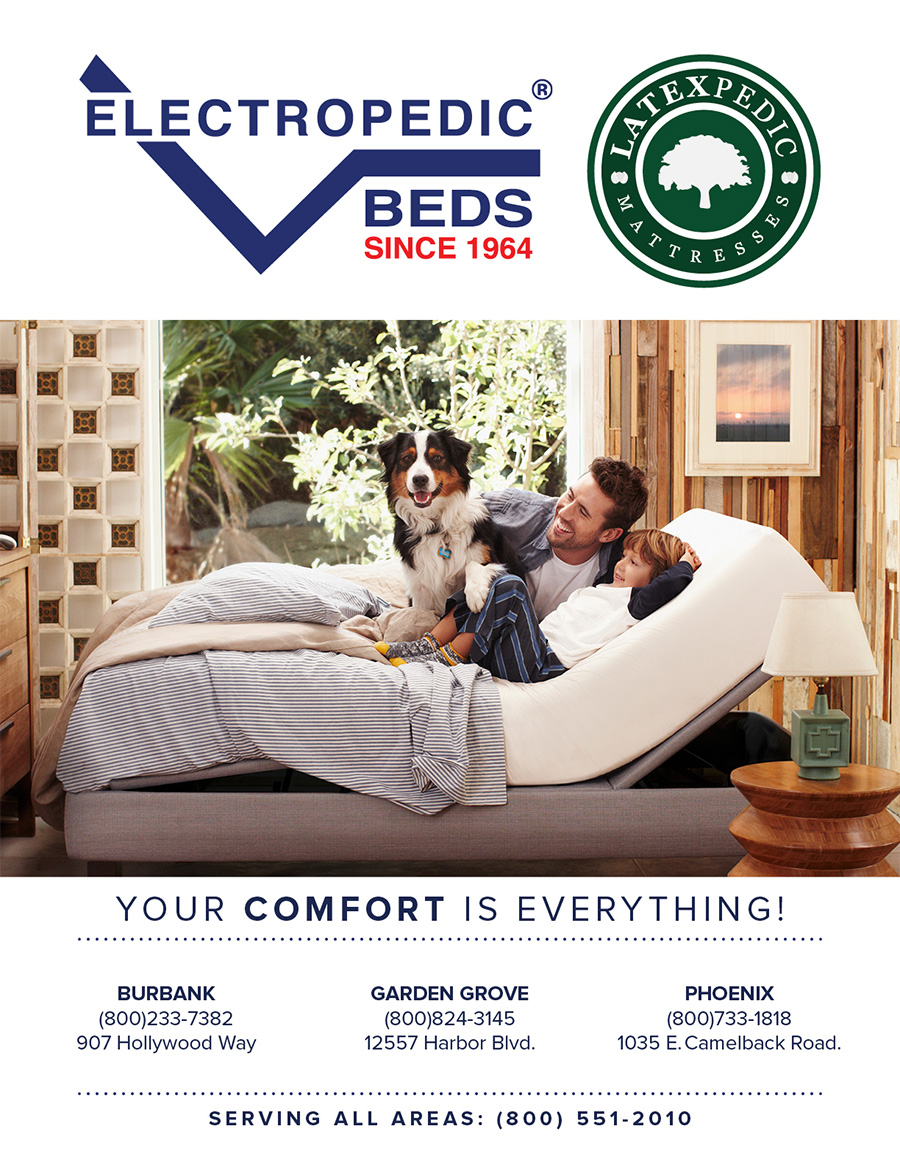 SERVING ALL LOS ANGELES AND SOUTHERN CALIFORNIA WITH NATURAL, ORGANIC AND  100% PURE TALALAY LATEX MATTRESSES: