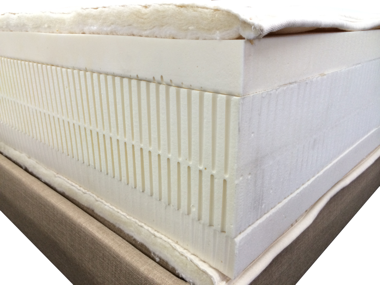 Phoenix Natural Latex Foam Mattress