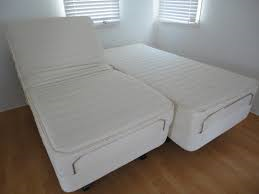 60 Quot X 80 Quot Queensize One Piece Electric Adjustable Bed