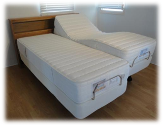 Split Queen Adjustable Bed >> World S Lowest Prices Phoenix Adjustable Bed Dual Split