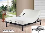 tx. primo economy adjustable bed cheap electric motorized frame discount power ergo houston tx inexpensive sale price adjustablebed mattresses