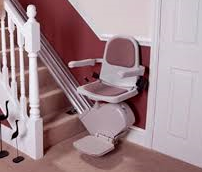 Phoenix Stair Lifts Electric Motorized Stairchair Bruno